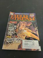 Vintage Field & Stream Magazine November 1995 East Edition Complete
