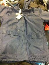 Adidas Chaqueta de dos vías en Marina Polar/entrenador jacketbnwl en £ 46 RRP £ 99.99