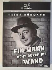 DVD ?Ein Mann geht durch die Wand? Heinz Rühmann ? NEUWERTIG! OVP!