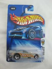 Hot Wheels 2004 First Editions Zamac Mustang Funny Car Mint In Card