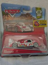 Cars , Shu Todoroki, 2015, Disney, Die-Cast