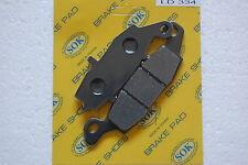 fits GS500 1996-15' Front Brake Pads SUZUKI GS 500 97 98 99 01 03 05 07 09 11 13
