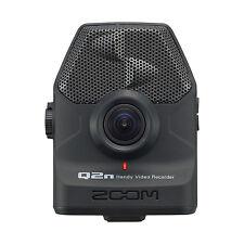 Zoom Q2n Handy Video Audio 1080p 720p HDMI Live Stream USB Interface Recorder