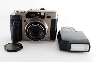 READ Count 003 Fujifilm GA645 Zi Pro Medium Format Film Camera A780149