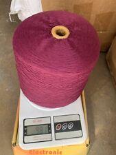 100% linen yarn cone