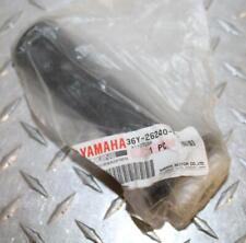 YAMAHA RIGHT THROTTLE TUBE GRIP 36Y-26240-00-00