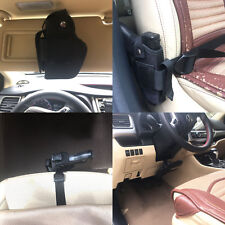 Tactical IWB Pistol Holster Concealed Carry Holster OWB Car Holster w/ Mag Slot