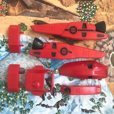 Transformers G1 Vintage Jetfire - Accessory Set - Good condition