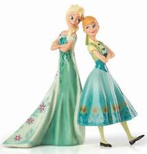 Lenox Disney Frozen Elsa & Anna A Sisters' Special Bond Figurine New