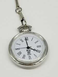 Pocket Watch 40th Music Anniversary Readers Digest Collector Edition