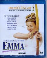 Emma Con Gwyneth Paltrow (1996) - Blu Ray Nuovo Sigillato