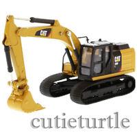 Diecast Masters Caterpillar CAT 320F L Hydraulic Excavator 1:64 Model 85606