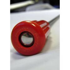 Parker Hale Fusil Tige .22 Femelle Gris Tige Rouge Poignée 4