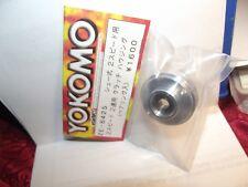 Yokomo ZE 642s 2 SPEED HOUSING BELL ALUMINIUM 1PC