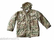 NEW Arrmy Issue PCS Windproof Smock 2 Hooded MTP Combat Smock - Size 190/120