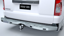 TOYOTA HIACE TECHNICIAN STEP HIACE FROM JAN 2019 NEW GENUINE SUITS TOWBAR