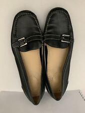 Easy Spirit Black Flat Wonan Shose Size 6