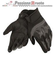 Gants de Moto Dainese Air Frame Noir TAILLE S Printemps-été Perforé