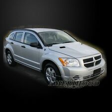 2007-2012 DODGE CALIBER CLG STYLE FUNCTIONAL RAM AIR HOOD + 90 DAY WARRANTY