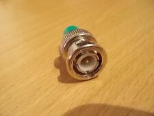 BNC Kupplung Stecker CB-Funk 50Ohm 0,5W (7)