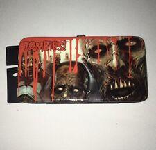 Zombie Hard Case Wallet