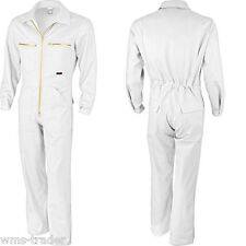 Maleroverall Ralleykombi Overall Arbeitskleidung Maler Kombi weiß Baumwolle  270 274a0613ea