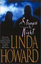 Strangers in the Night by Linda Howard (2001, Hardcover)