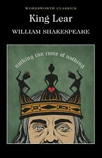 King Lear by William Shakespeare (Paperback, 1994)