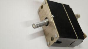 Sicherungsschalter 50 A bis 27 V mit Kipphebel WKL AÄS 50 АЗС 50