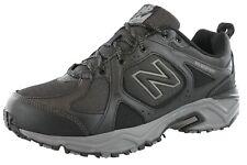New Balance Para hombre MT481WB3 4E resistente al agua ancho Trail Running Zapatos