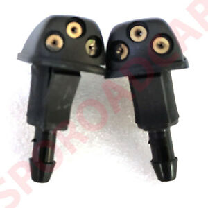OEM Parts Washer Nozzle 2PCS For GM Chevrolet Epica/Tosca 2005-2010