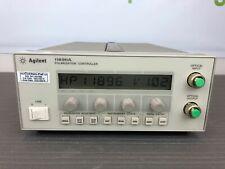 Agilent / Hp 11896A Polarization Controller