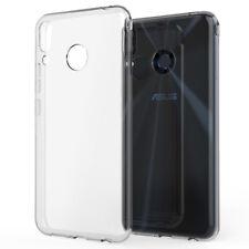 NALIA Handy Hülle für Asus ZenFone 5 / 5Z, Case Cover Schutz Tasche Silikon Etui
