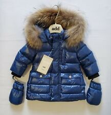 Add Baby Coat Winter 2020