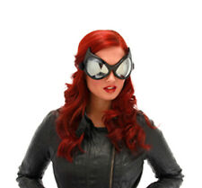 Cat Eyes Goggles Sexy Glasses Adult  Woman Halloween Costume Accessory