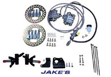 Golf Cart  DISC BRAKE KIT 04-2008, Club Car DS PLASTIC (N)