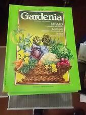 """GARDENIA"" RIVISTA MENSILE n°34 FEBBRAIO 1987"