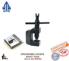 UTG Ergonomic AK/SKS Sight Tool Adjustment Elevation SCP-WEA05