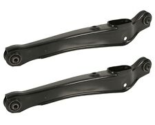 For Mitsubishi Lancer 02-07 Set of 2 Rear Lower Left /& Right Control Arm DORMAN