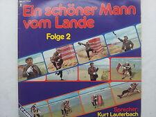 Kurt Lauterbach - Ein schöner Mann vom Lande - Folge 2