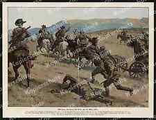 Carl Becker Schutztruppe Hptm. Kirchner Schlacht Aob Deutsch-Südwestafrika 1905