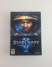 StarCraft II: Wings of Liberty (Microsoft Windows, 2010)