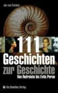 Flocken, Jan von: 111 Geschichten zur Geschichte