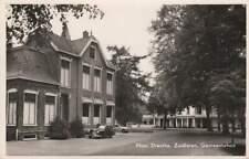 Ansichtkaart Nederland : Zuidlaren - Gemeentehuis (boxa0035)