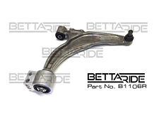 BETTARIDE B1106R CONTROL ARM FRONT LOWER RIGHT HOLDEN CRUZE JG JH 2009