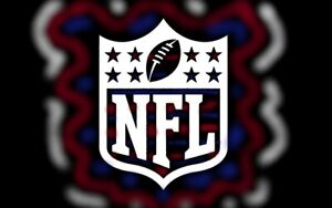 NFL TEAM LOGOS DECALS STICKERS