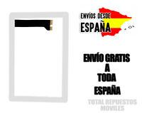 Pantalla Tactil Digitalizador para Asus Memo Pad 10 ME102A ME102 K00F Blanco