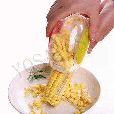 Corn Stripper Ever Plus Cob Cutter Peeler Remover Shucker Kitchen Accessories