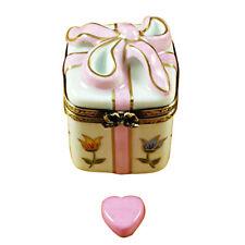 New Rochard Gift Box Tulips Limoges Box Authorized Dealer