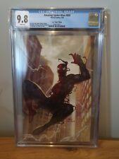 CGC 9.8 - Amazing Spider-Man #800 - Inhyuk Lee Virgin Variant